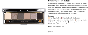 Bobbi Brown SmokeyCoolEyePalette