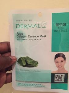 Dermal Mask